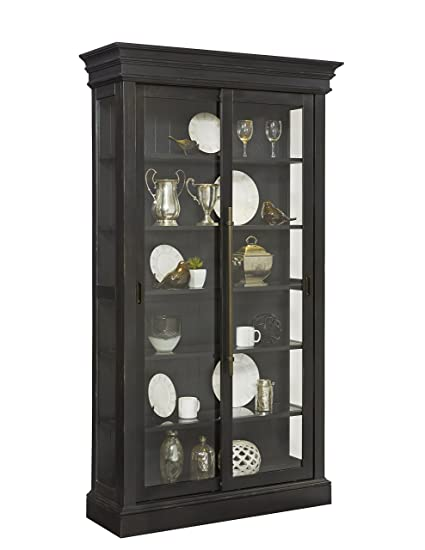 heights pacific beyond pulaski from curio cabinets in bed bath brown cabinet buy