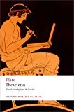 Theaetetus (Oxford World's Classics)