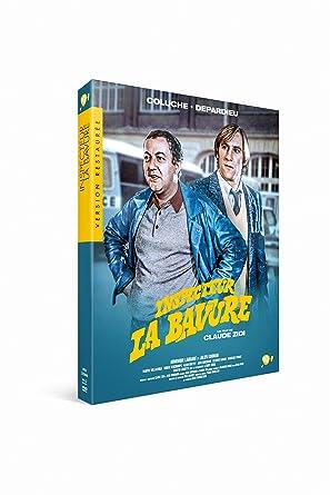 BAVURE TÉLÉCHARGER LA FILM INSPECTEUR