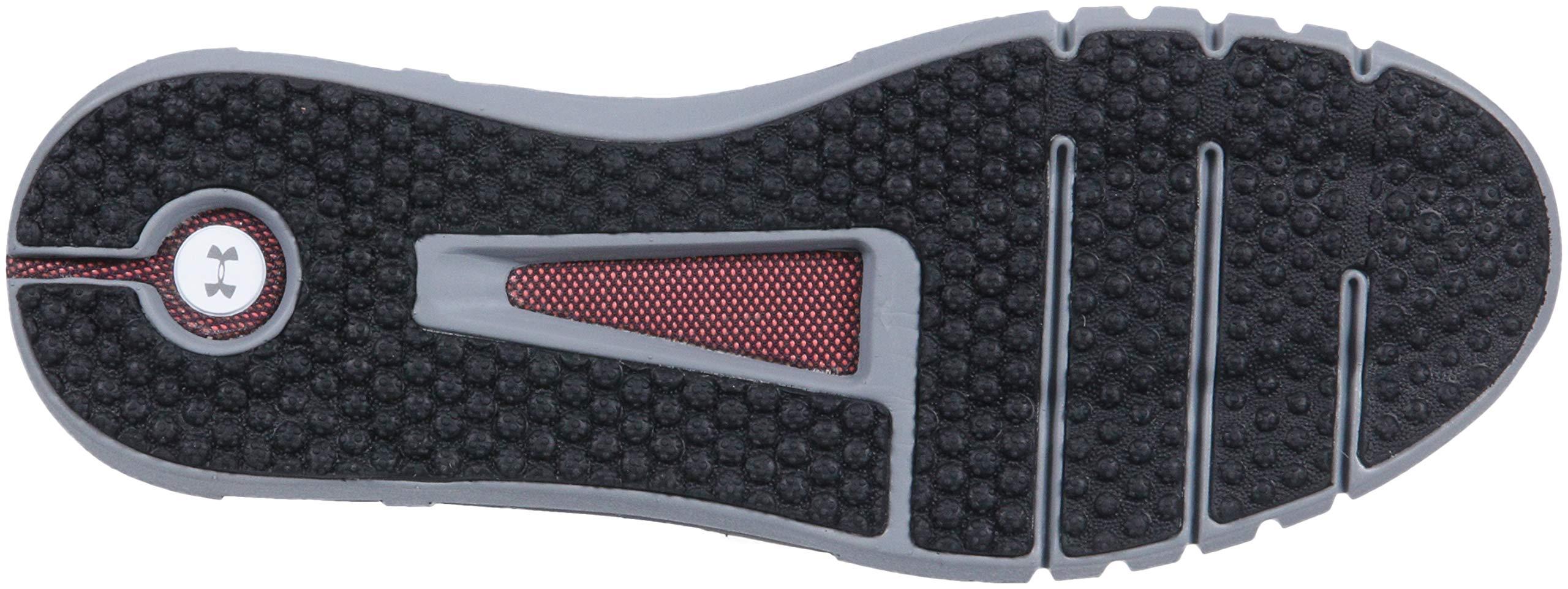 adidas Men's Questar BYD Running Shoe Black/Grey, 6.5 M US by adidas (Image #3)
