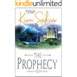 The Prophecy: A Scottish Time Travel Romance (LAIRDS OF THE CREST Book 1)