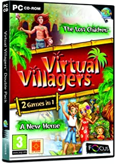 virtual villagers 5 new believers registration name and key