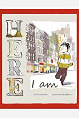 Here I Am (NA) Kindle Edition
