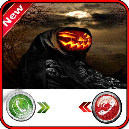 Call From Halloween - New Fashion Calling Supported Wifi ()