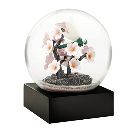 size 7 affordable price presenting CoolSnowGlobes Dragonfly Cool Snow Globe