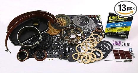 Transmissions & Parts Ford 4R44E 5R44E 5R55E Transmission