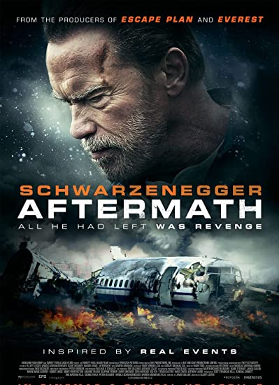 Amazon In Buy Aftermath Dvd Blu Ray Online At Best Prices
