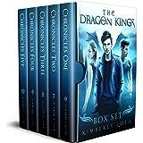 The Dragon Kings : Boxset 2 (The Dragon Kings Boxsets)