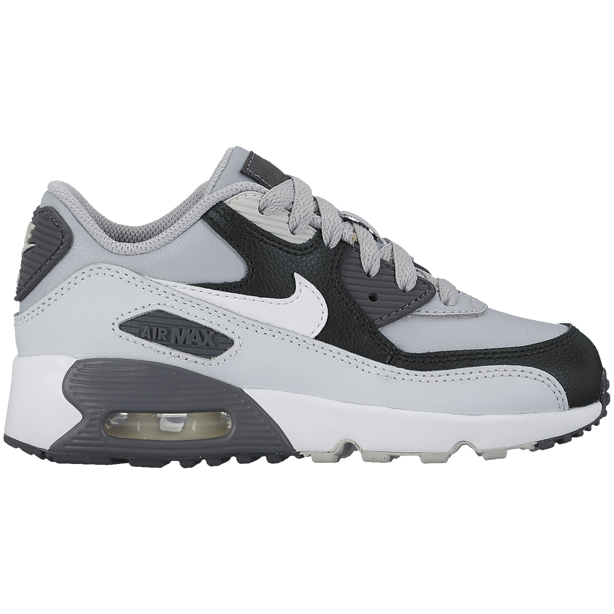 Galleon Nike Boys' Air Max 90 Leather (PS) Pre School Shoe
