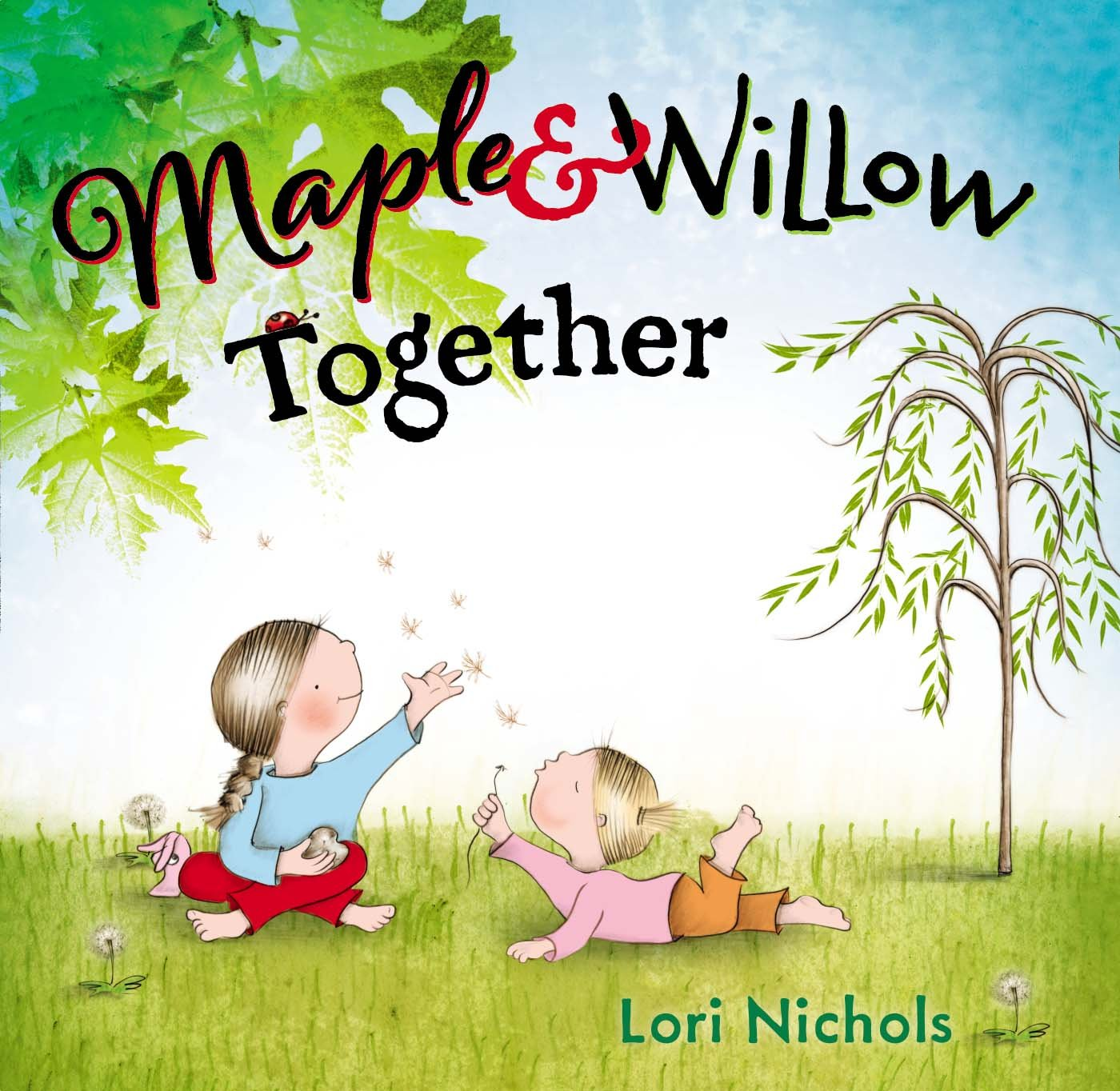 Maple Willow Together Lori Nichols