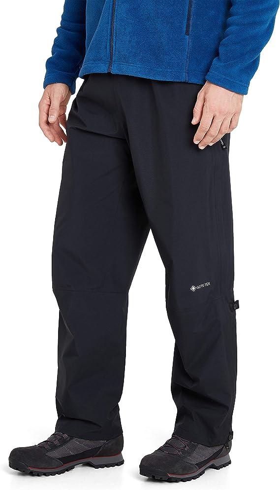 Pantalones Deportivos para Hombre Berghaus Gore Tex Paclite Shell