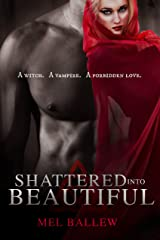 Shattered Into Beautiful (A Surviving Soul series Book 1) Kindle Edition