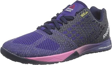 Reebok Crossfit Nano 5.0 Chaussures de Course Femme