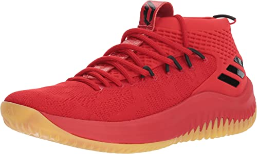 Amazon.com: adidas Dame 4 - Zapatillas de baloncesto para ...