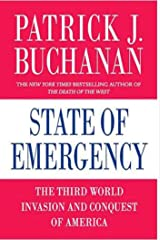 State of Emergency: The Third World Invasion and Conquest of America Kindle Edition