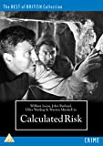 Calculated Risk [DVD]