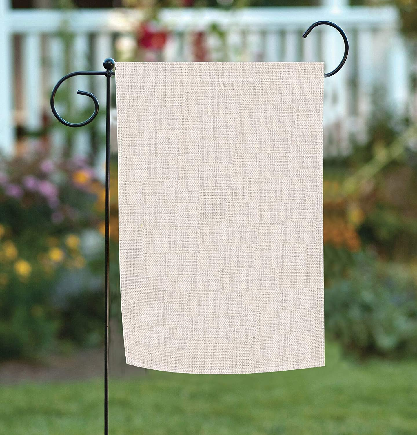 Double Sided Burlap Garden Flag Premium Material American Football Holiday Outdoor Decorative Small Flags For Home House Garden Yard Lawn Patio 12 5 X 18 Inch Ag022 Garden Outdoor