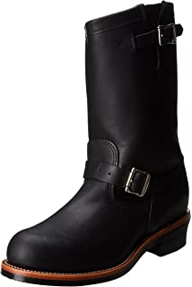 Mens Engineer Boots Coltford Boots
