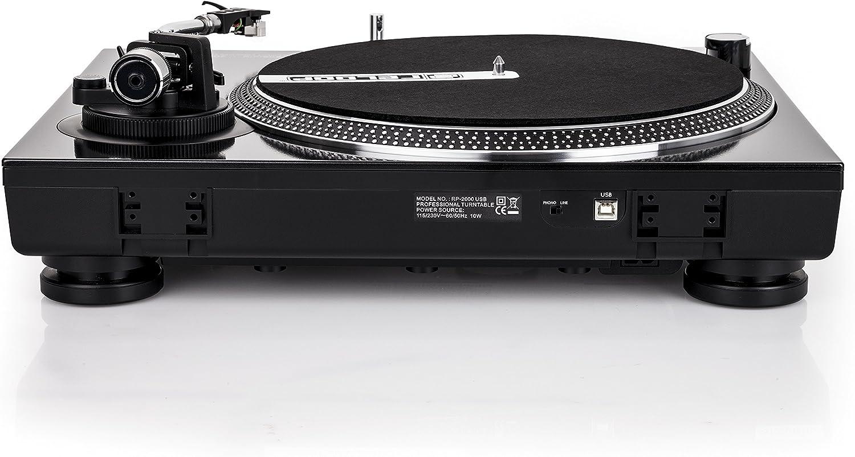GIRADISCOS RP-2000 MK3 USB: Amazon.es: Instrumentos musicales