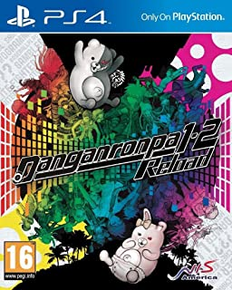 Danganronpa 1 2 Reload (PS4)  sc 1 st  Amazon UK & The Nonary Games (Nine Hours Nine Persons Nine Doors (999) and ...