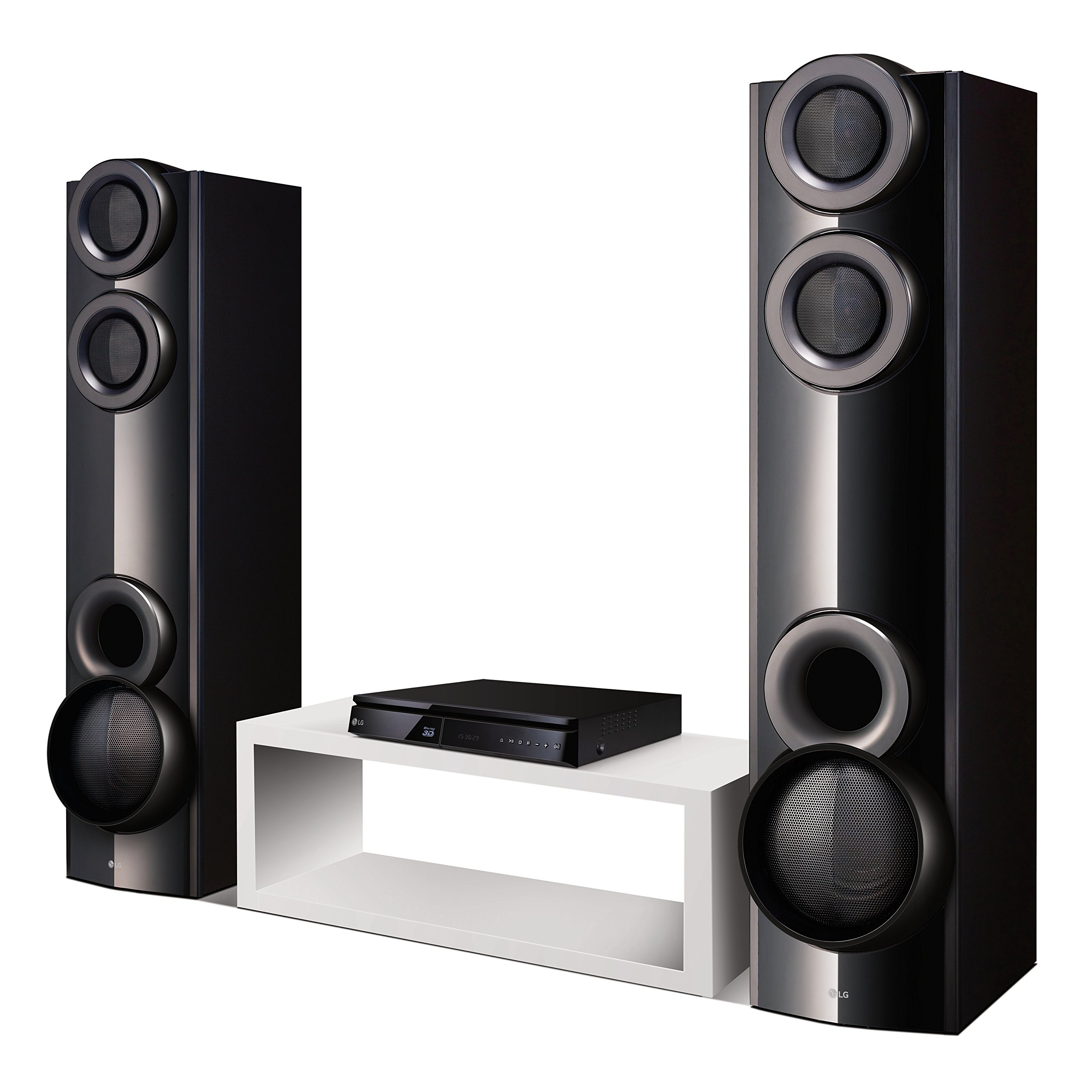 LG Electronics LHB675 Home Theater System (2016 Model) by LG