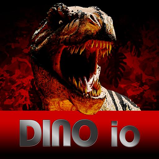 (Dino io (Opoly-style Board Game))