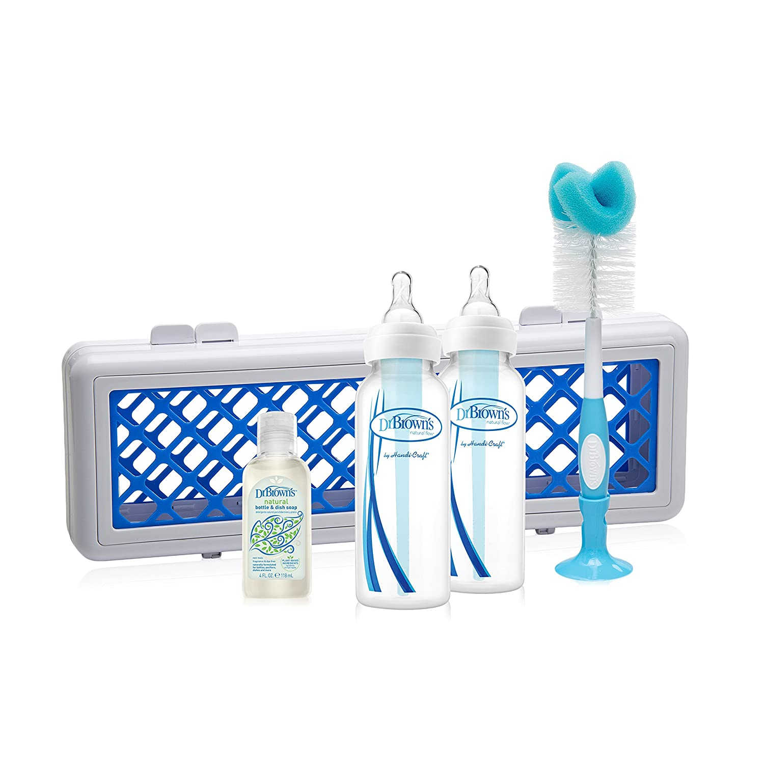 Dr. Browns Clean Bottle Set