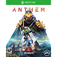Anthem - Standard Edition - Xbox One