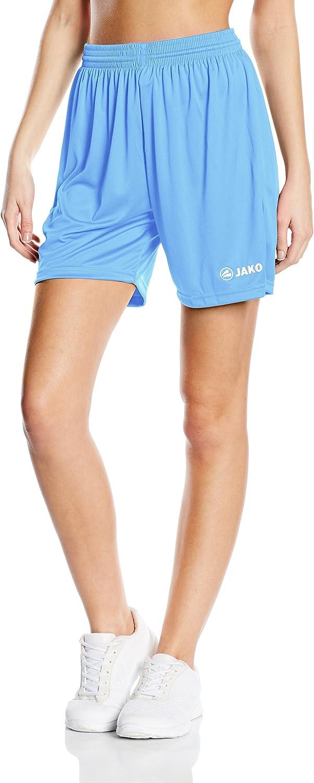 Jako Unisex Shorts Manchester