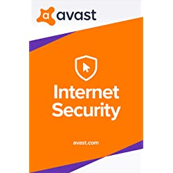 Avast Internet Security 2018 (3 PCs, 2 Years) [Download]