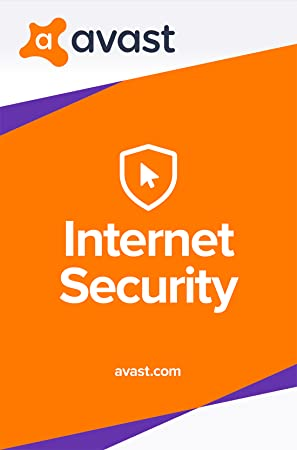 Avast Internet Security 2018 (3 PCs, 1 Year) [Download]