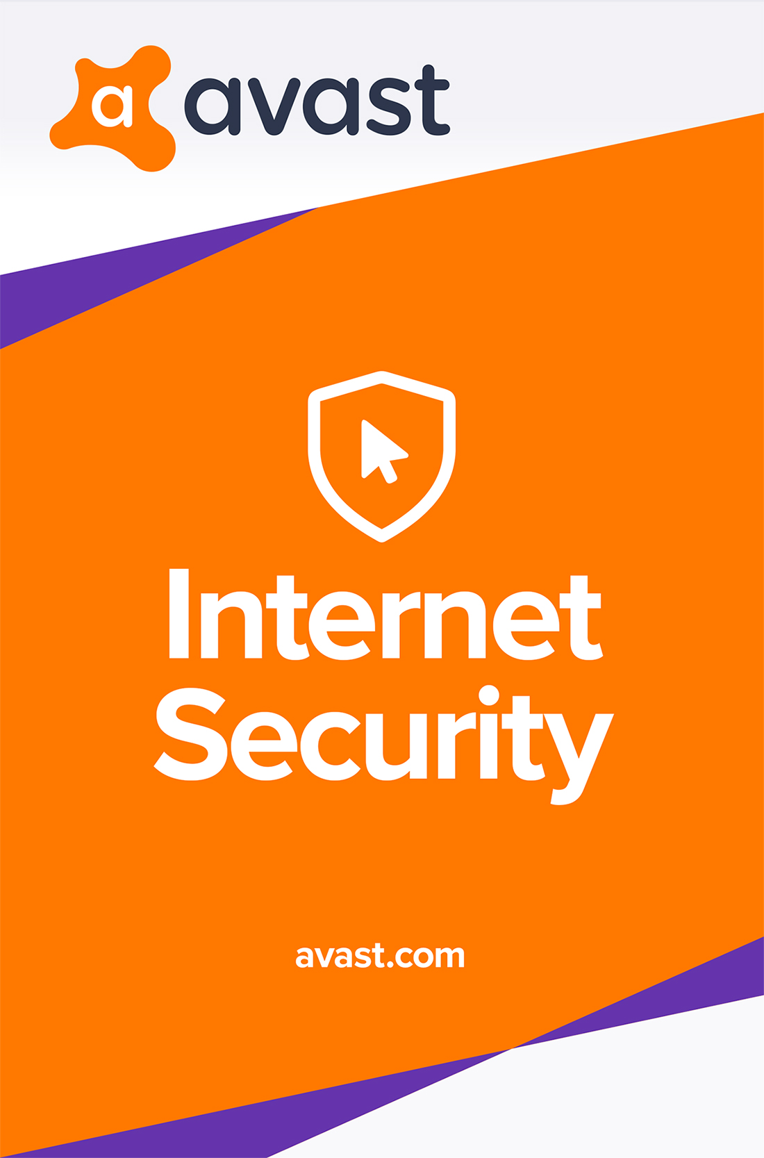 Avast Internet Security (3 PCs, 1 Year)