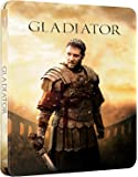 Il Gladiatore (Steelbook 4K Ultra HD + Blu-Ray)