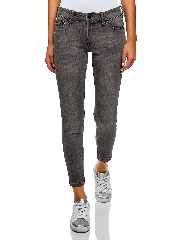 oodji Ultra Donna Jeans Skinny a Vita Media RIFICZECH s.r.o. 12103167
