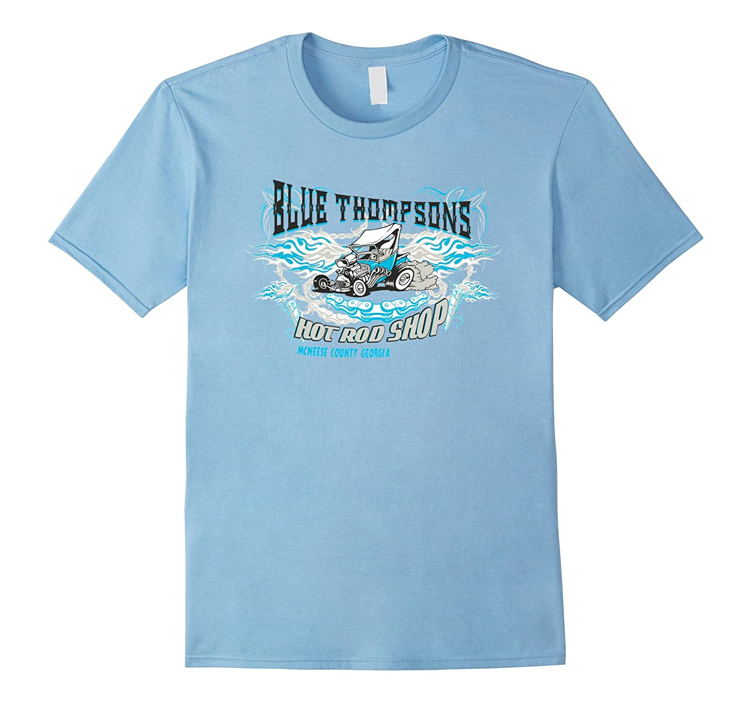Hot rod shop t shirts for women graphic tees for men art for Graphic t shirt shop