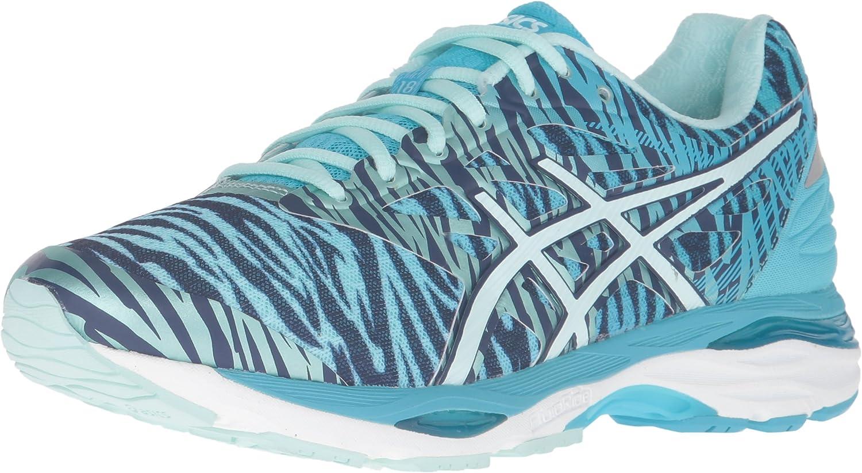 ASICS Women's Gel-Cumulus 18 BR Running Shoe 81gA6AsTfNL
