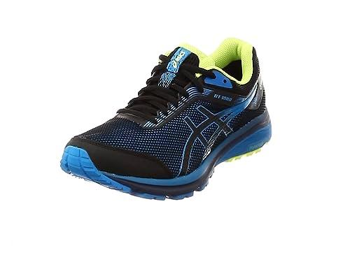 Asics Gt-1000 7 G-TX, Zapatillas de Running para Hombre: Amazon ...