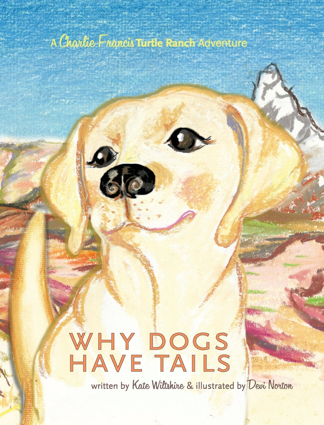 Download Why Dogs Have Tails pdf epub
