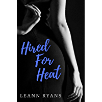 Hired for Heat (The Hired Series Book 1) (English Edition)