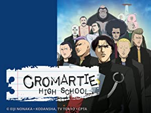 Watch Cromartie High School English Dubbed Prime Video
