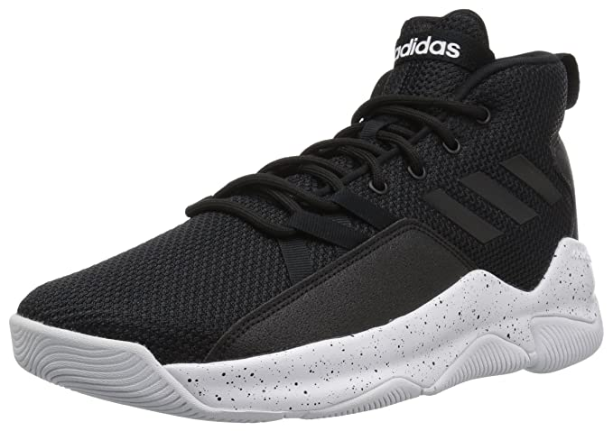 104050cc92fc Image Unavailable. Image not available for. Colour  adidas Men s Streetfire Basketball  Shoe ...