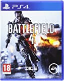 EA Ps4 Battlefield 4 [Playstation 4]