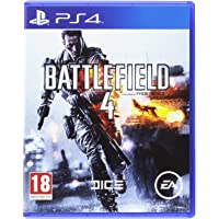 EA Ps4 Battlefield 4 [Playstation 4]