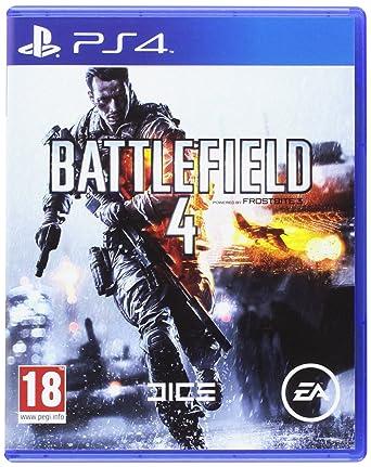 battlefield 4 expansion packs download size