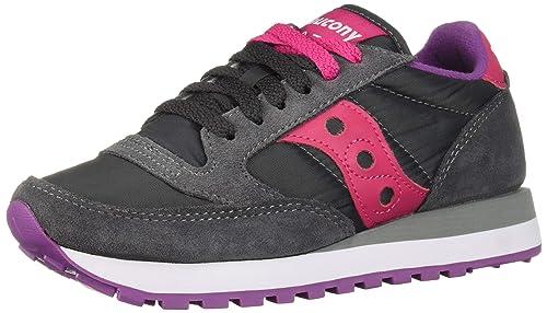 Saucony Jazz Original, Zapatillas de Cross para Mujer: Amazon.es: Zapatos y complementos