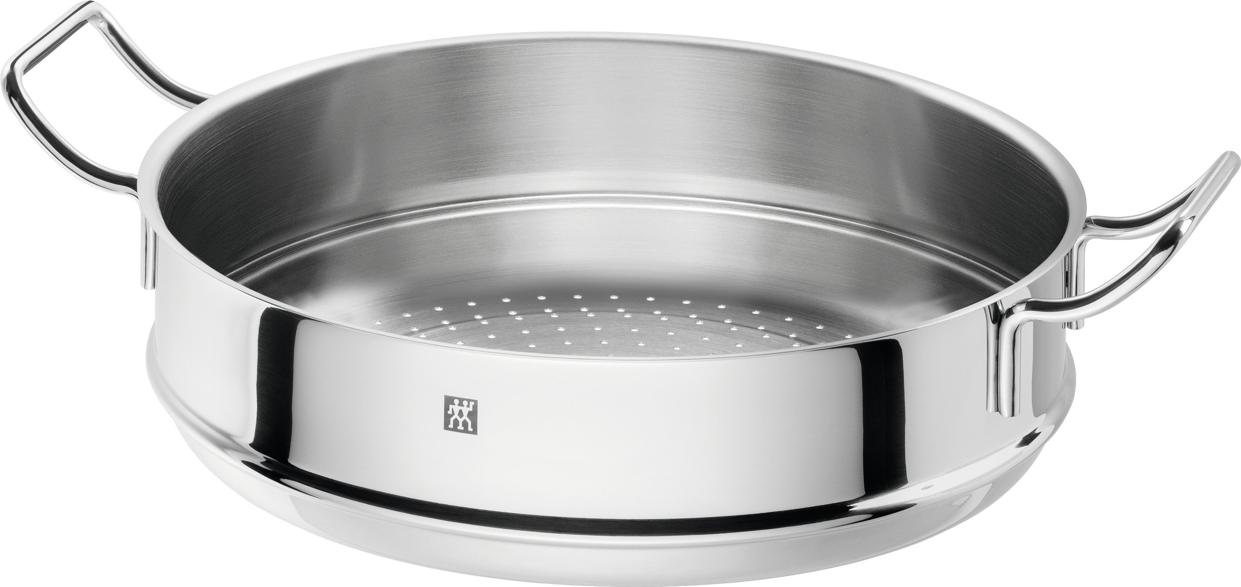 ZWILLING J.A. Henckels Zwilling 40992-932-0 Plus Steamer for woks
