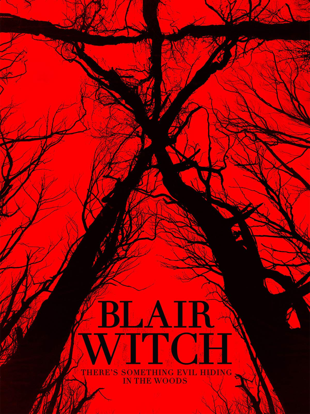 Blair Witch on Amazon Prime Video UK