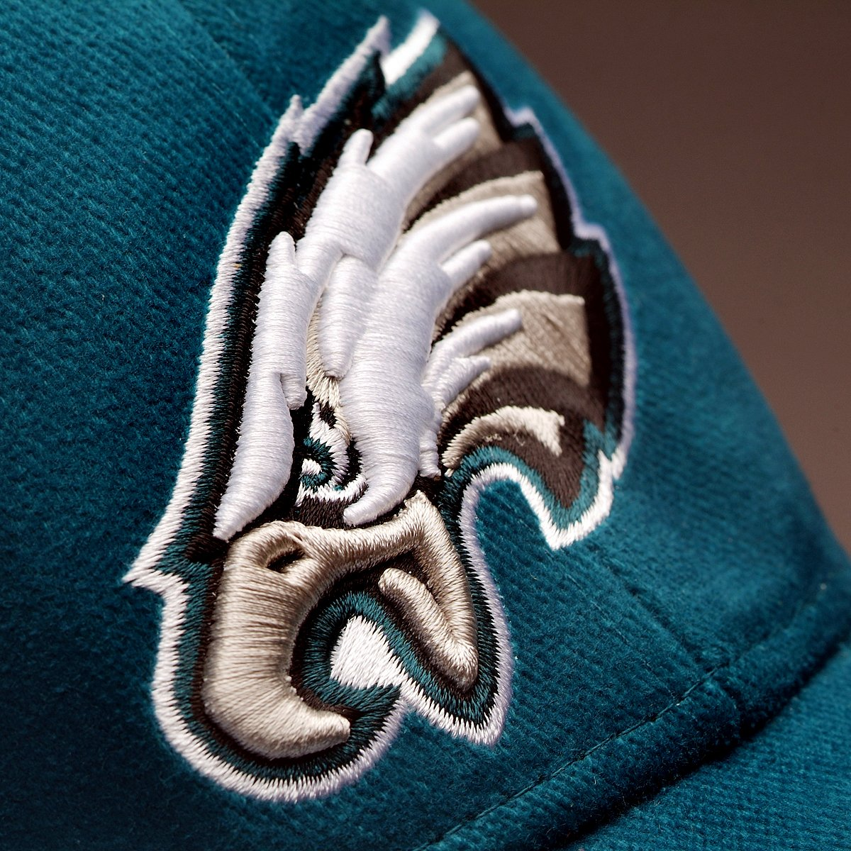 Lightwear NFL Philadelphia Eagles Dual LED Headlight Adjustable Hat