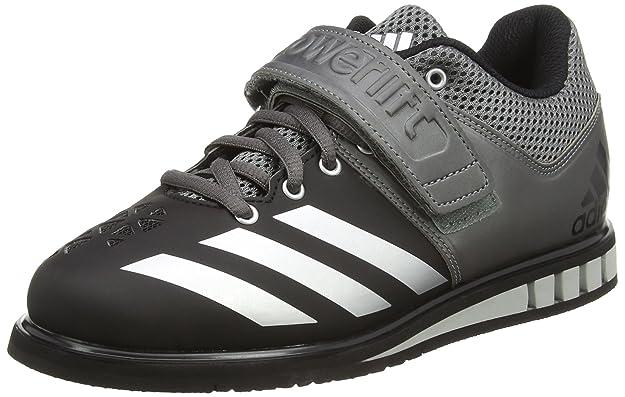 e23726bbd5eb Adidas Performance Men s Powerlift 3 Trainer Shoe