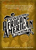 Pioneers of African American Cinema (5 Discs)